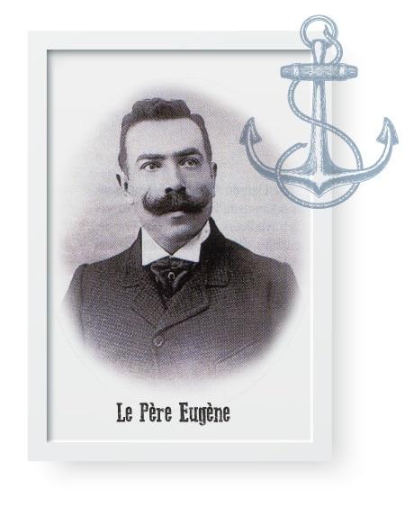 Gendreau Eugène